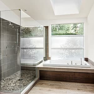 Superlative Construction & Remodeling Co. Seattle General Contractor Bathroom Remodeling Services