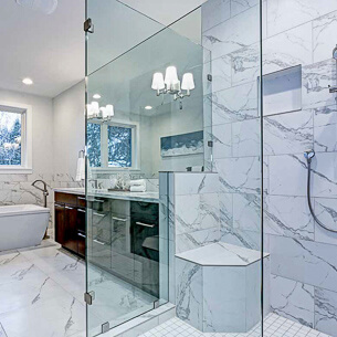 Superlative Construction & Remodeling Co Seattle General Contractor Bathroom Remodeling Service