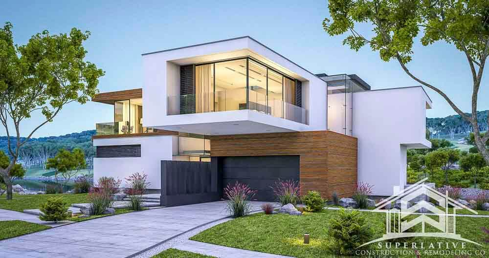 Superlative Construction & Remodeling Co. Architecture & Engineering Services in Seattle