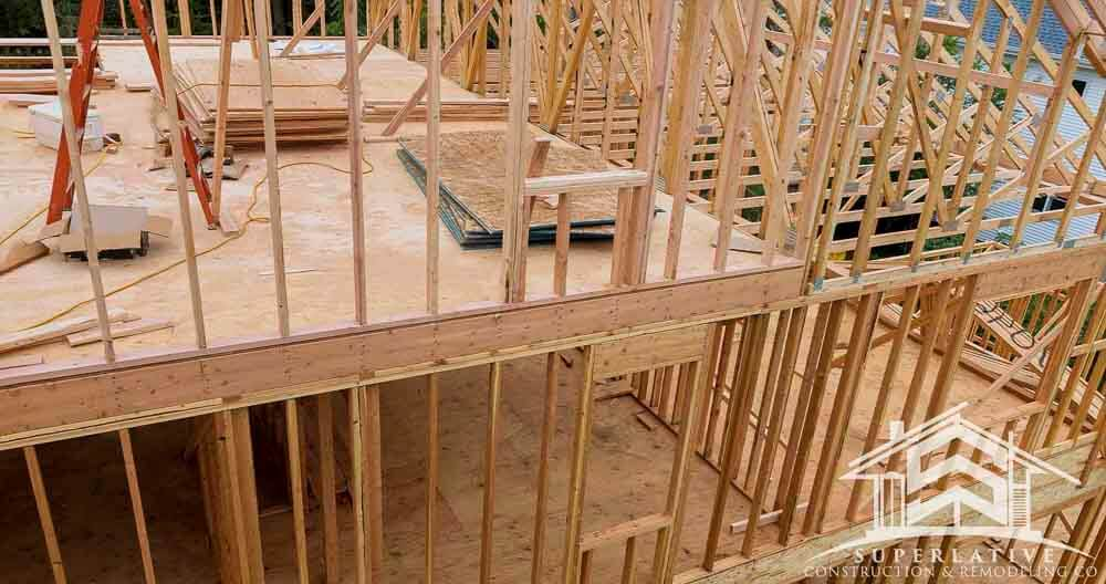 Superlative Construction & Remodeling Co. Construction Company in Seattle
