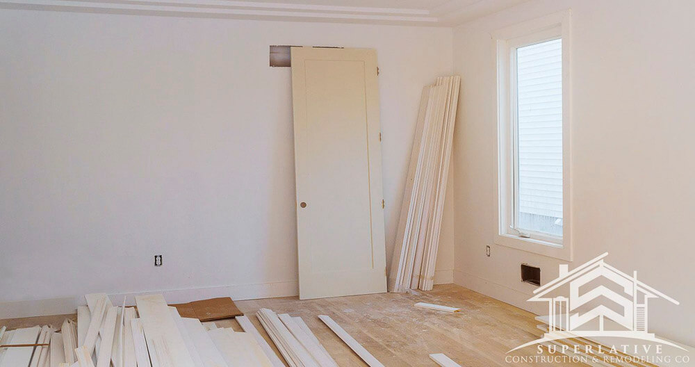 Superlative Construction & Remodeling Co. Room Additions Services in Seattle