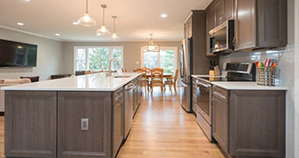 Superlative Construction & Remodeling Co. Seattle General Contractor Kitchen Remodeling Services