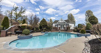Superlative Construction & Remodeling Co. Seattle General Contractor Swimming Pool Services